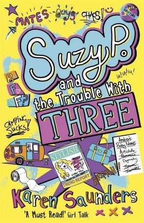 Suzy P 2